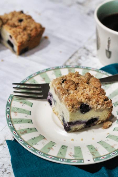 Blueberry-Coffee-Cake